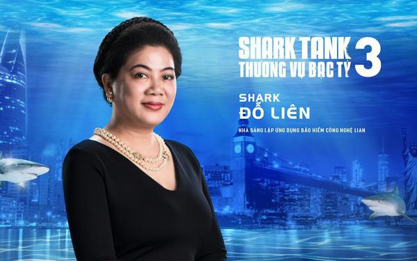 Tiểu sử Shark Đỗ Thị Kim Liên – Shark Tank Việt Nam 2019