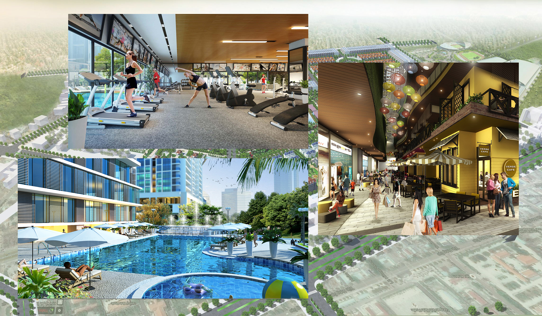 Danko City khu đô thị đáng sống tại Thái Nguyên 8