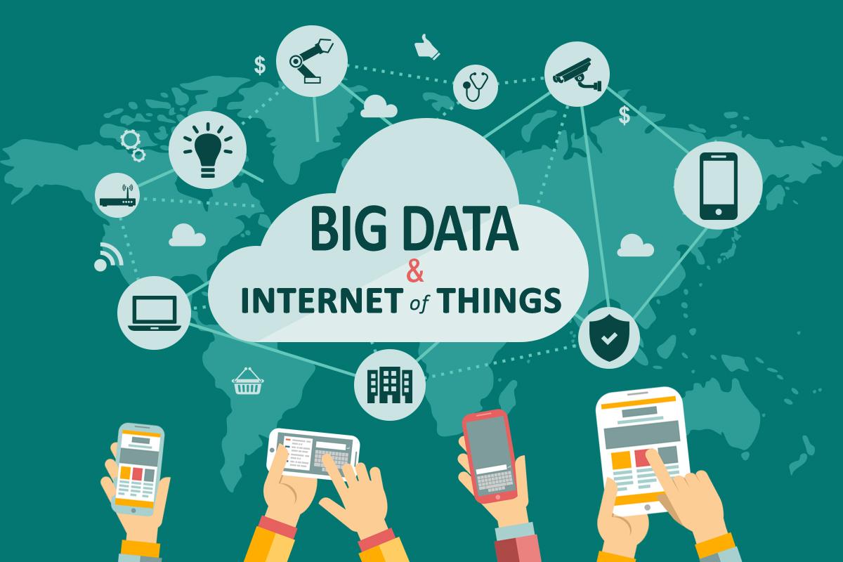 Big Data/Analystic là gì? Big Data Analyst – cốt lõi của CMCN 4.0