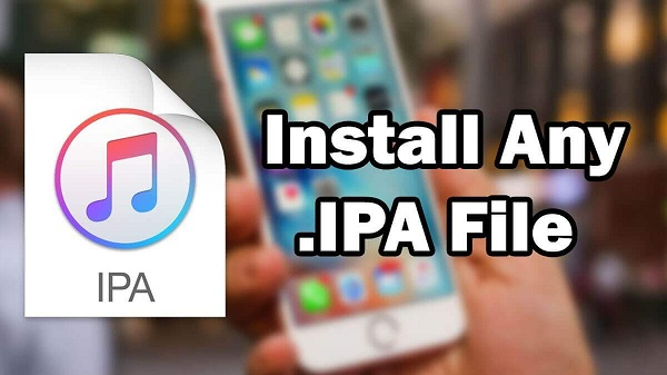 Hướng dẫn chi tiết cài đặt file ipa cho Iphone chưa Jailbreak