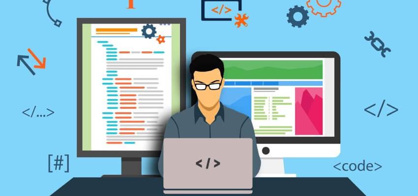 Những mẫu CV tuyển dụng Lập trình viên chuyên nghiệp