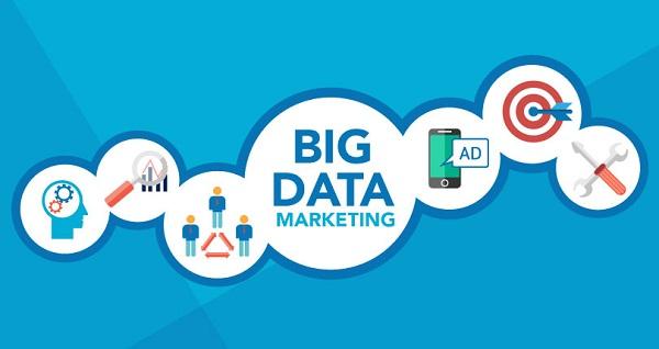 Hướng dẫn ứng dụng Big Data trong Marketing